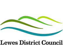 Lewes County Council Logo