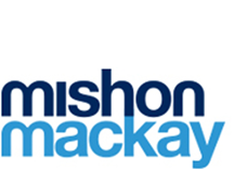 mishon mackay estate agents logo logo