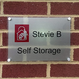 Stevie B's Brighton and Hove Self Storage